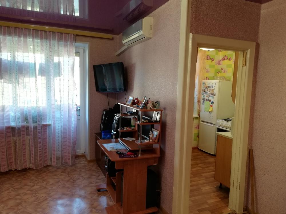 Волгоградская область, Волгоград, ул. Писемского, 32 3