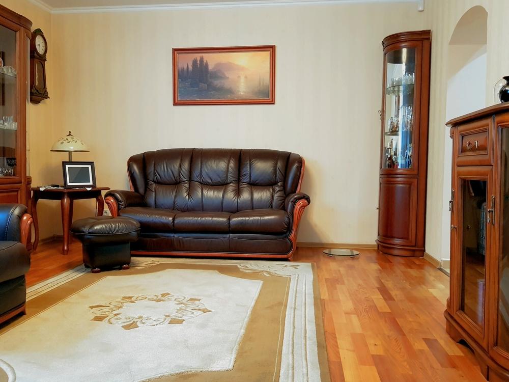 Продажа дома, 256м <sup>2</sup>, 16 сот., Калининград