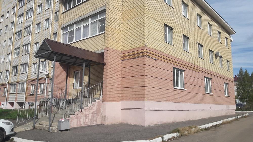 г. Кострома, ул. Костромская, д.96