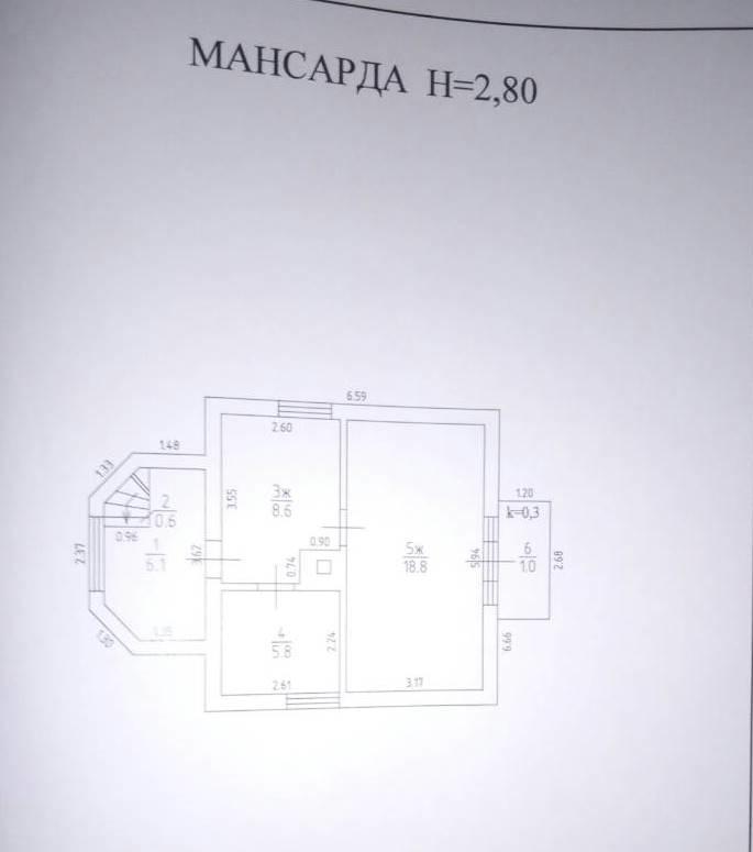 Калининградская область, Район Зеленоградский, Сокольники, 38 7
