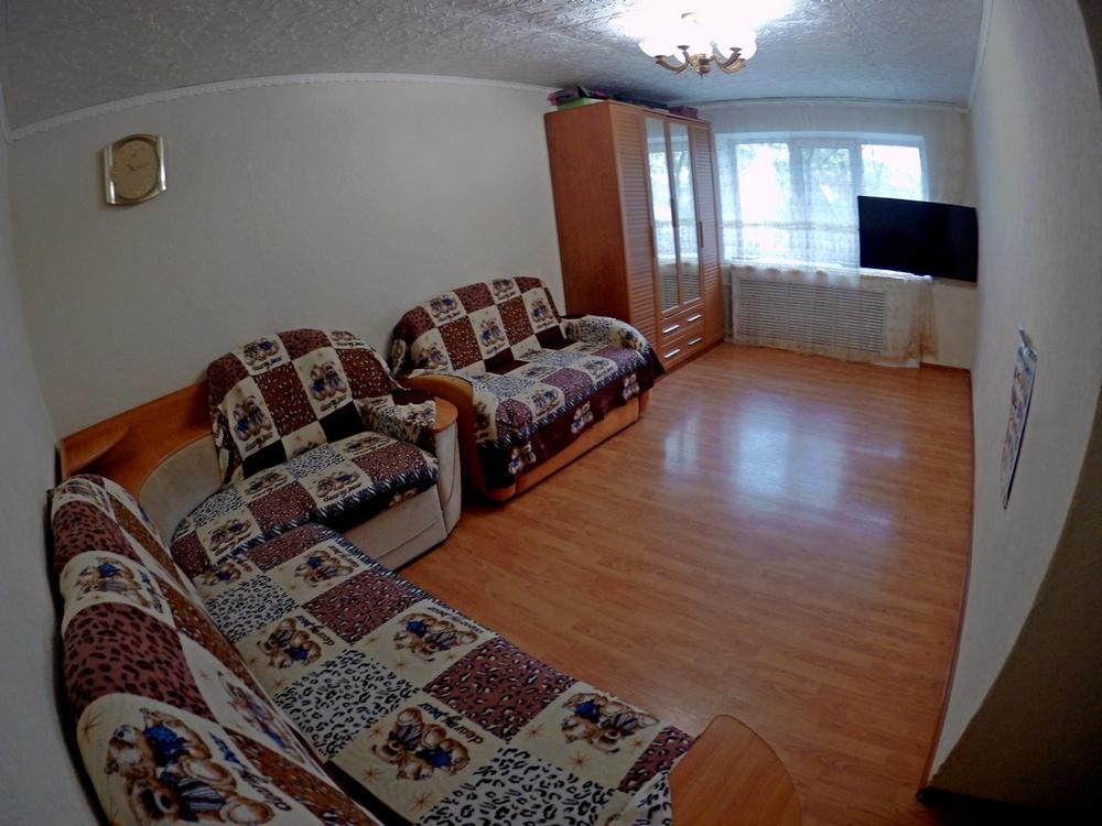 Фото: Продается 2-комнатная квартира в районе Заводской
