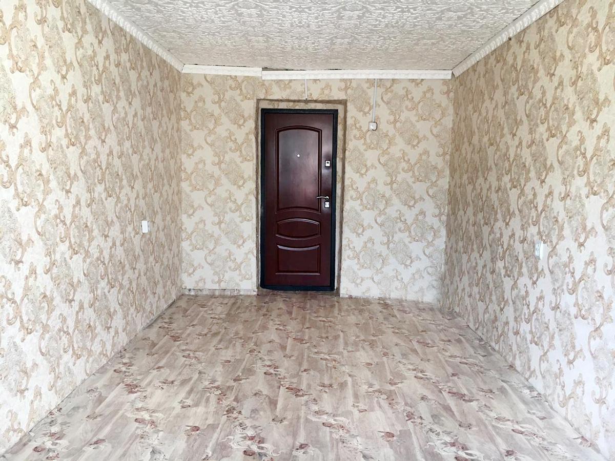 Фото: Комната на Комсомольской в Находке