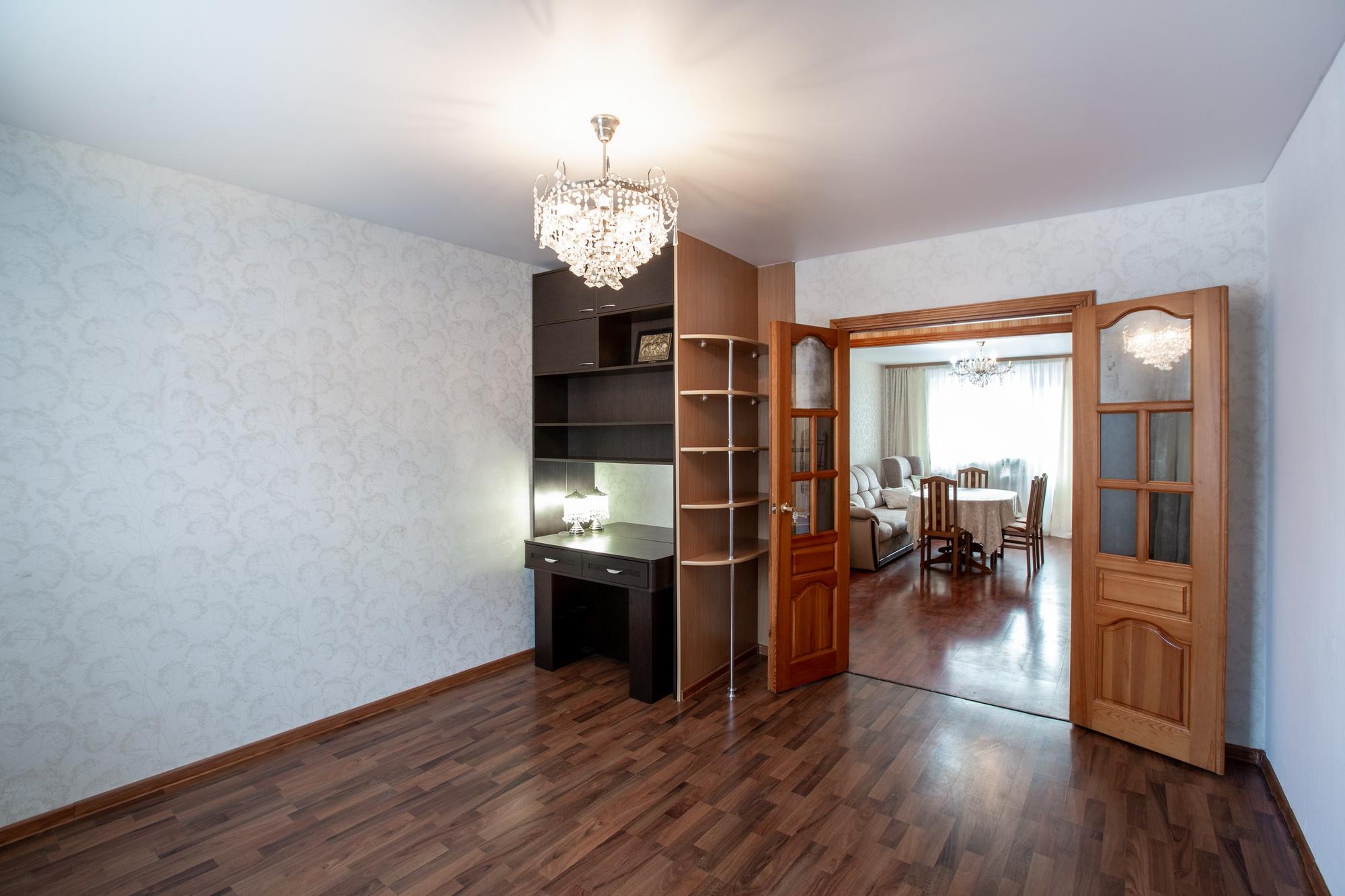 Продажа 3-комнатной квартиры, Екатеринбург