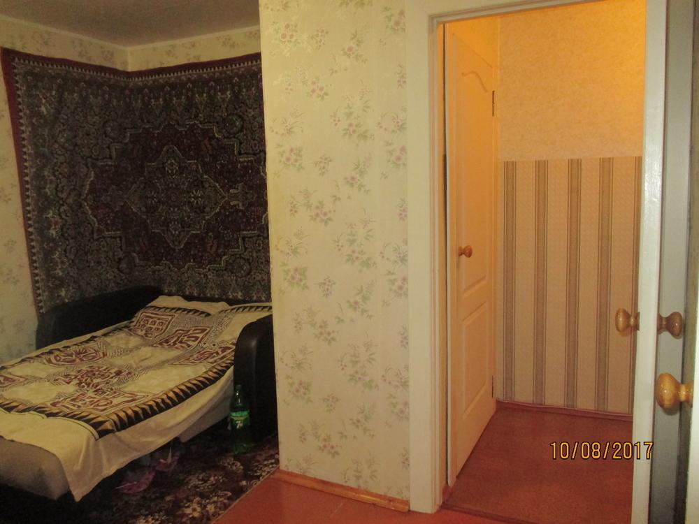 Продаётся 1-комн.               квартира, 8 cот.,  Волжский,               40 квартал, Генерала Карбышева ул, д. 24