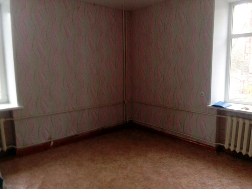 Предлагаем купить просторную комнату