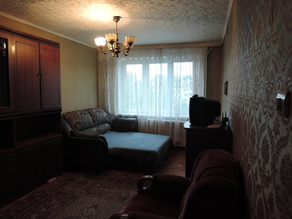 2-комнатная квартира, Серпухов, Пушкина ул., д. 44А