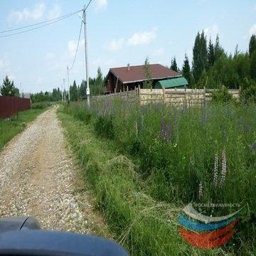 Владимирская область, Володино 6