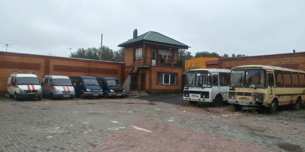 Manufacturing на продажу по адресу Россия, Московская область, Москва, Капотня ул., д. 30