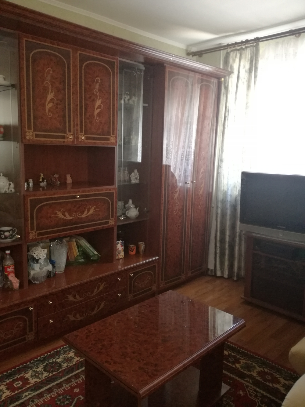 Продам 1-комнатную квартиру в городе Саратов, на улице Лермонтова, 9, 3-этаж 5-этажного Кирпич дома, площадь: 31/18/5 м2