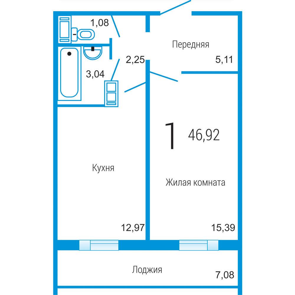 Челябинская область, Челябинск, ул. 2-я Эльтонская, 69 к. 8