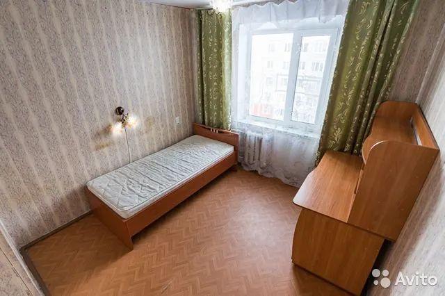 Камчатский край, Петропавловск-Камчатский, ул. Виталия Кручины, 4 к.1