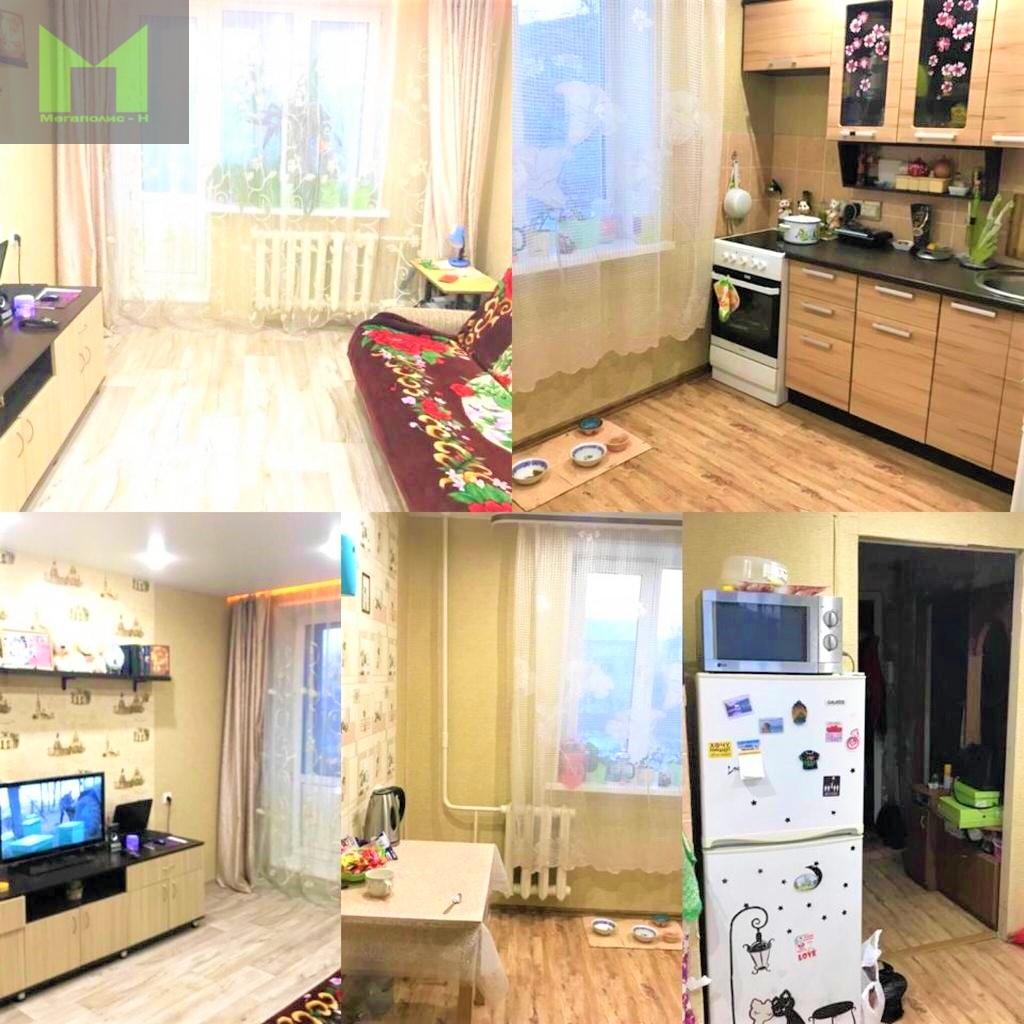 Фото: Продам 1 комнатную квартиру, район Междуречье, 2-ой этаж, не угловая