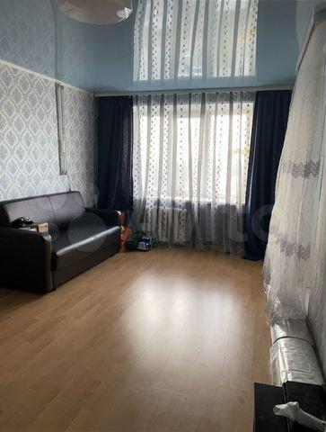2к. квартира улица Рихарда Зорге 10
