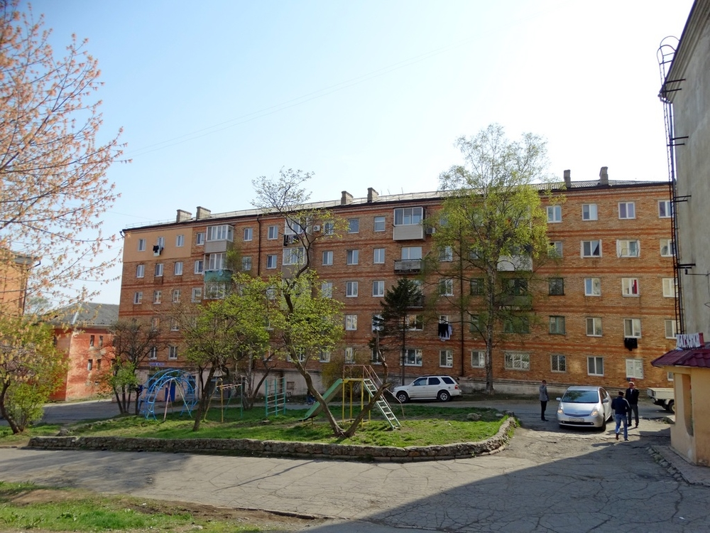 Фото: 2-комнатная квартира в р-не Гагарина