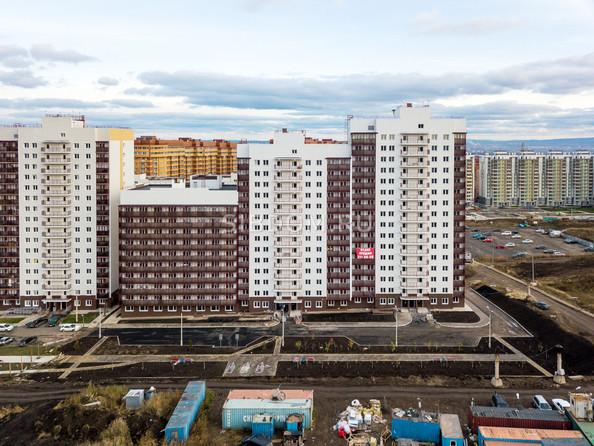 Красноярский край, Красноярск, ул. Соколовская, 74