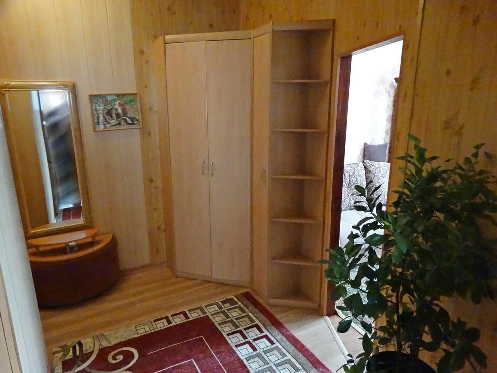 Фото: 2-х комнатная квартира на Сенявина