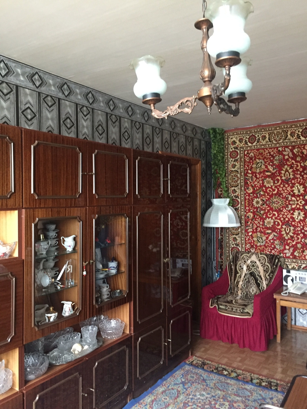 Продам 3-комнатную квартиру в городе Саратов, на улице Луговая, 114, 7-этаж 9-этажного Ж/Б Панели дома, площадь: 59/38/7 м2
