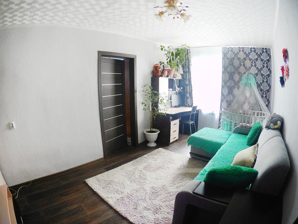 Фото: Солнечная, уютная, 2-комнатная квартира во Врангеле