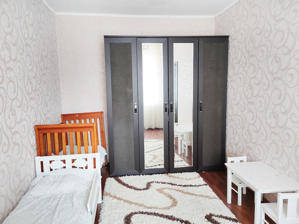 Фото: 2-комнатная квартира в центре Ливадии
