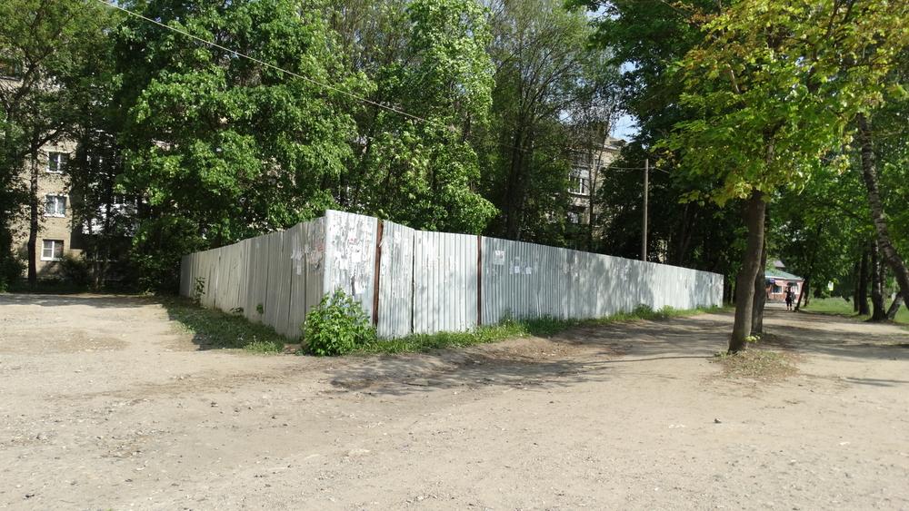 Владимирская область, Александровский район, Александров, ул. Гагарина, 3