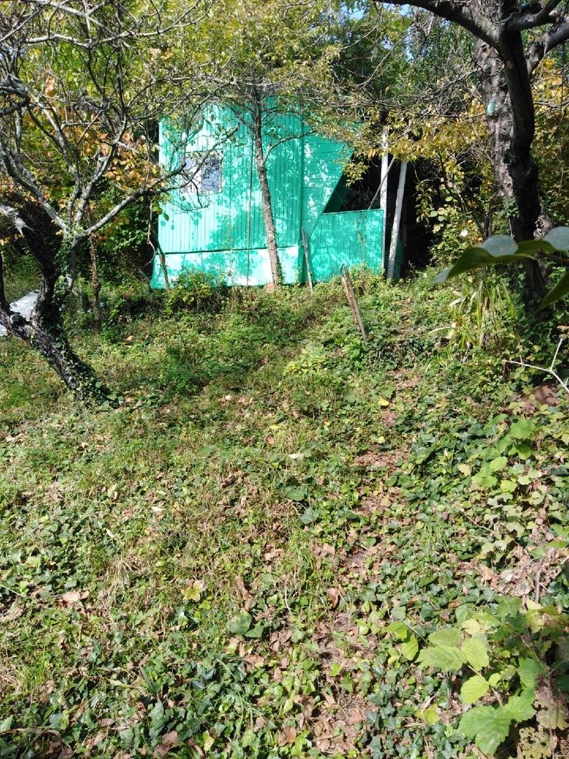 Дом С Участком на продажу по адресу Россия, Краснодарский край, Верхнее Учдере, красная горка