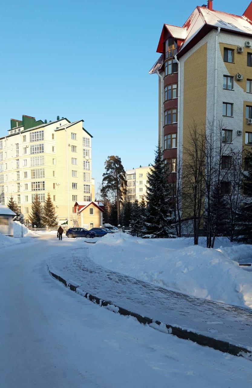 Алтайский край, Барнаул, тракт Змеиногорский, 71А4
