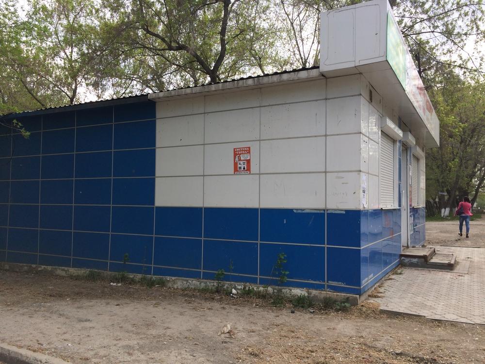 Челябинская область, Челябинск, ул. Артиллерийская, 116 2