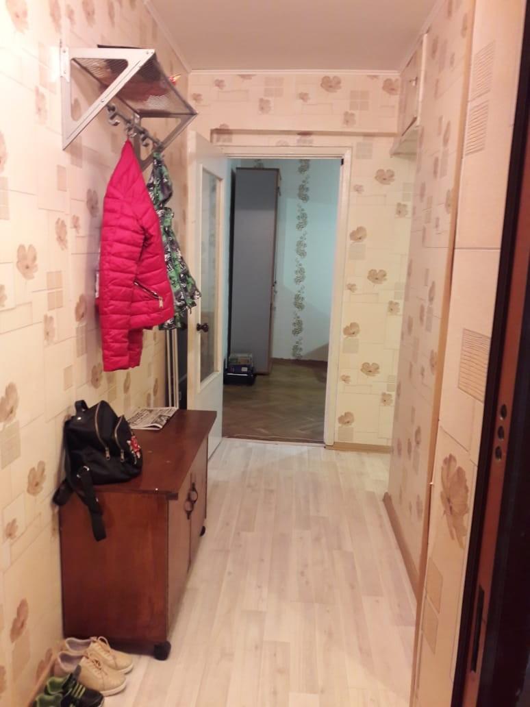 Квартира в аренду по адресу Россия, Краснодарский край, Сочи, Макаренко ул., д. 22