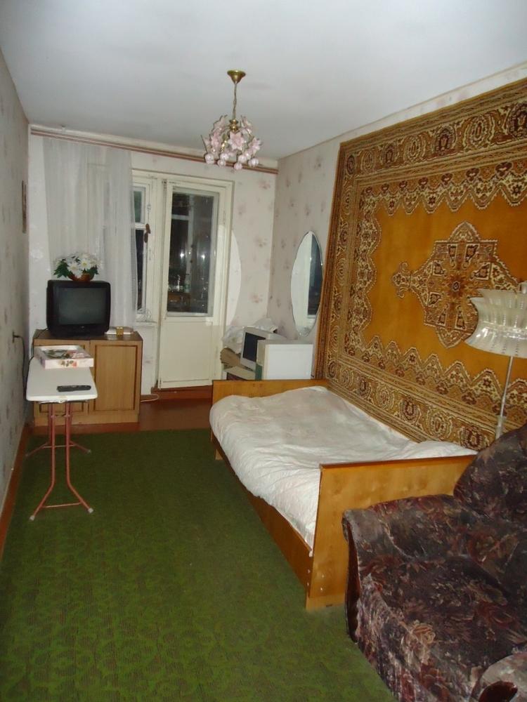 Продам 3-комнатную квартиру в городе Саратов, на улице Лебедева-Кумача, 55, 3-этаж 9-этажного Панель дома, площадь: 59/45/7 м2