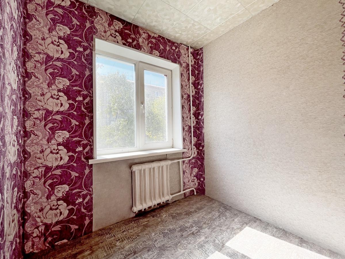 1-комнатная квартира на Заводской