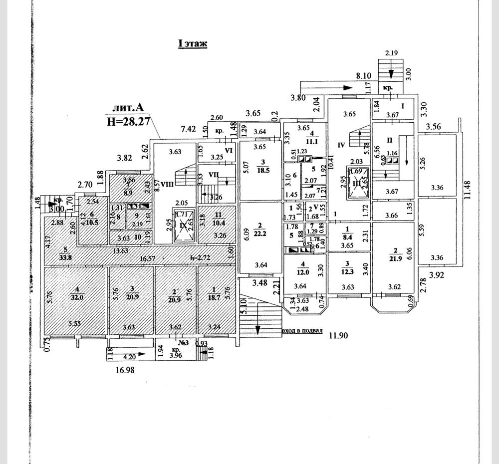 Retail на продажу по адресу Россия, Липецкая область, Липецк, Тельмана ул., д. 92