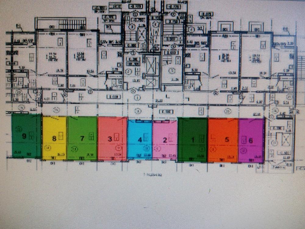 Office на продажу по адресу Россия, Липецкая область, Липецк, Неделина ул., д. стр.1