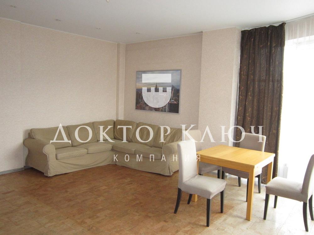 Квартира в аренду по адресу Россия, Новосибирская область, Новосибирск, Чаплыгина ул., д. 93