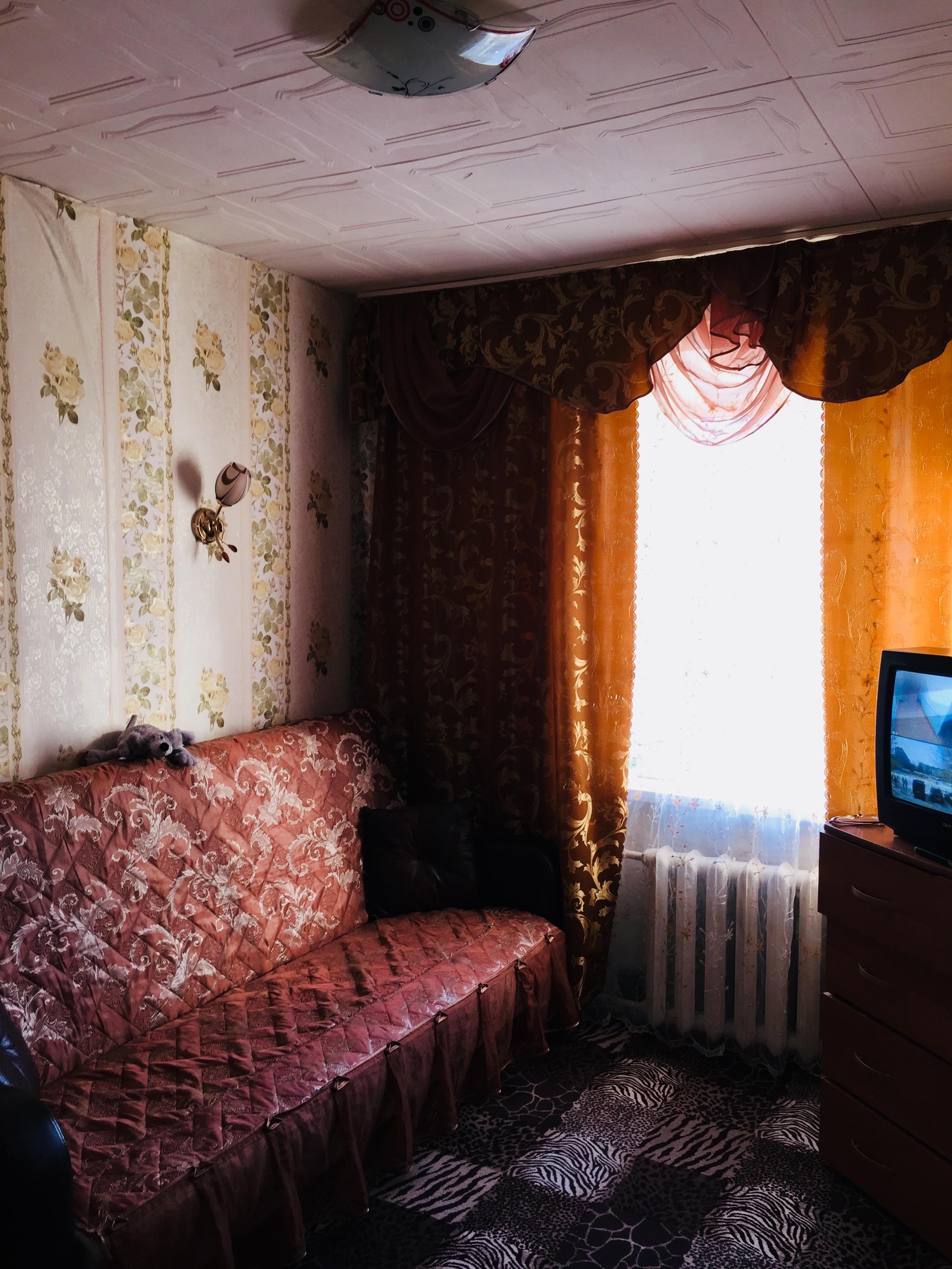 Ярославская область, Рыбинский район, Рыбинск, ул. Герцена, 93 6