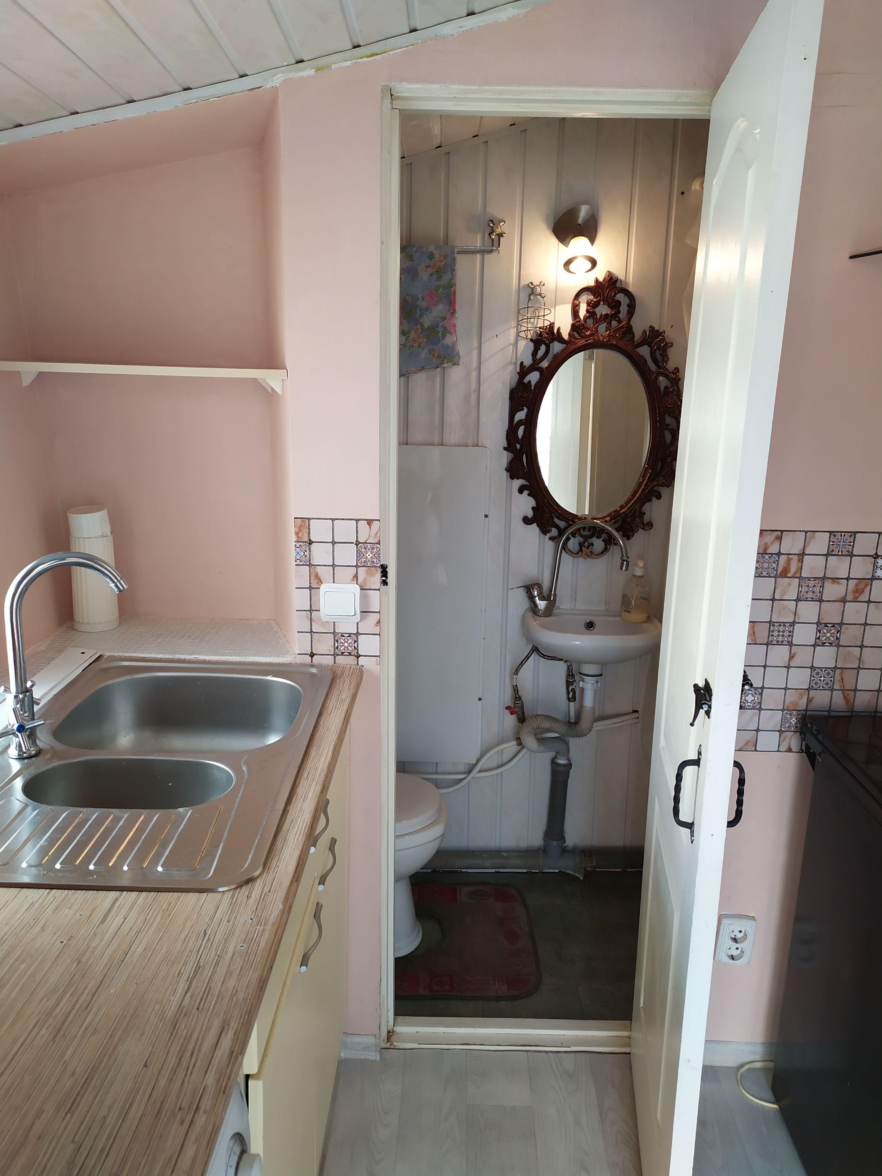 Дом на продажу по адресу Россия, Ставропольский край, Ставрополь, Комсомольская ул.986