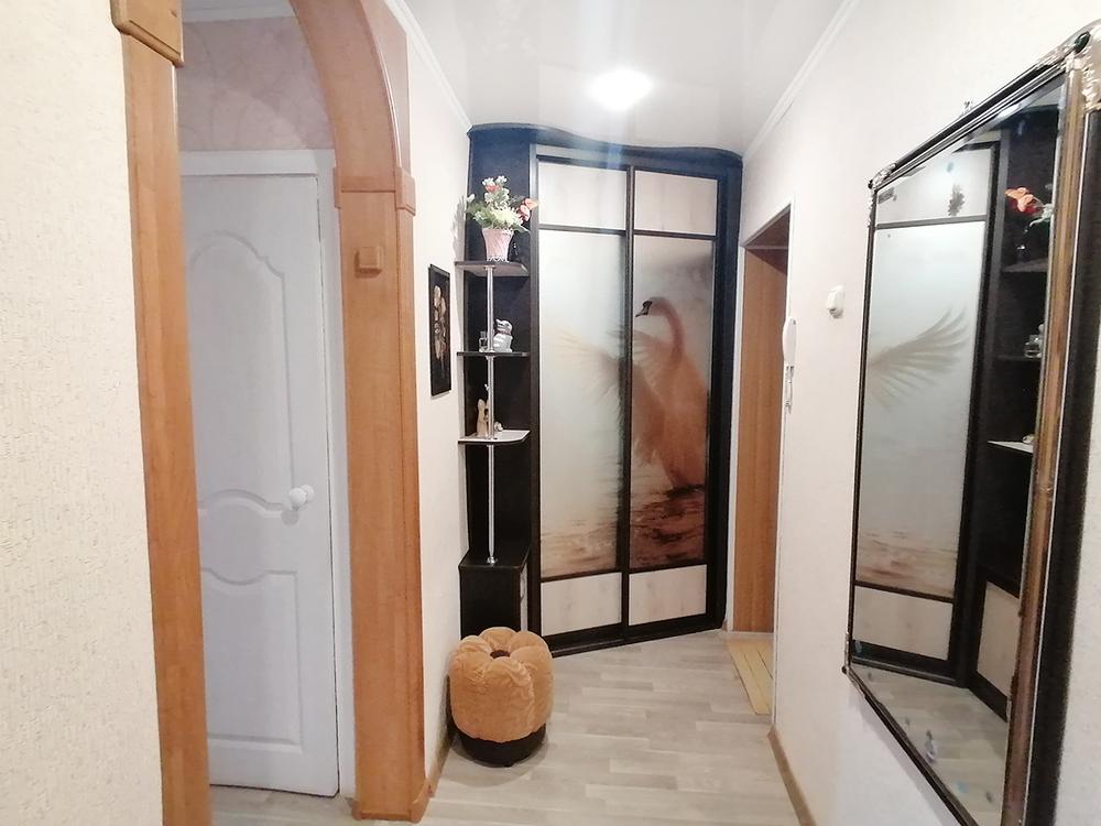 Фото: 2-комнатная квартира в районе соленого озера