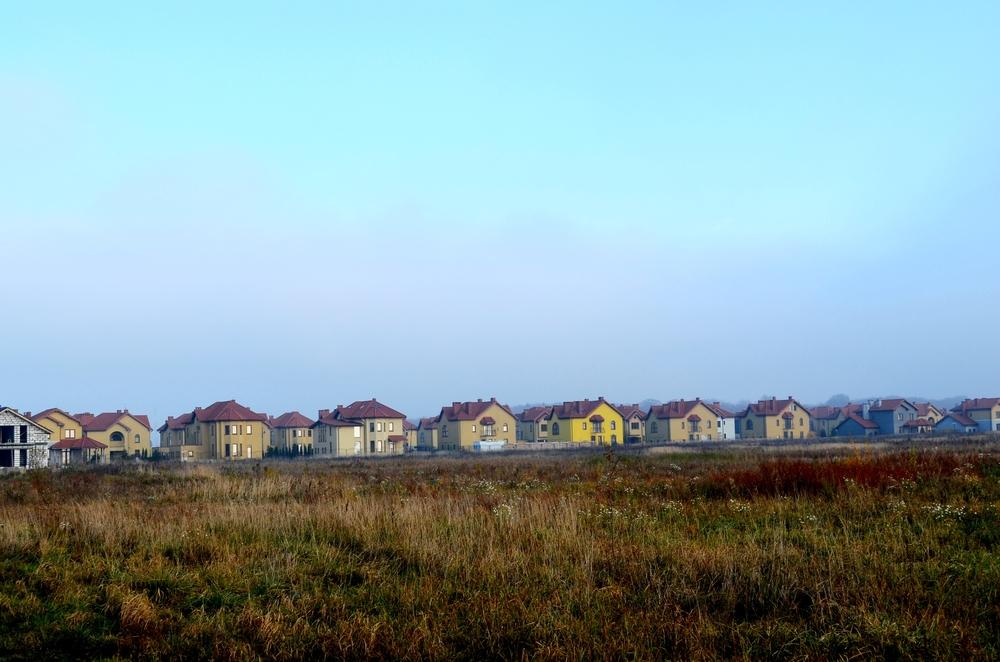 Калининградская область, Зеленоградский городской округ, Малиновка, ул. Цветочная, 32