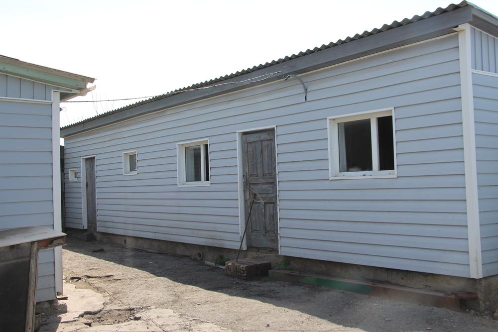 Продам дом на КПД