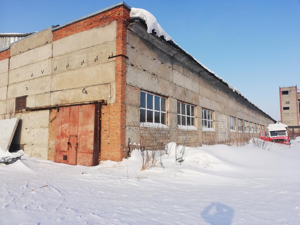 Алтайский край, Барнаул, пр-кт Энергетиков, 41