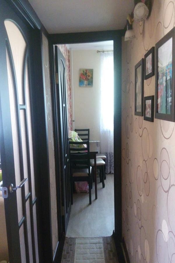 Саратов, ломоносова ул., 5 этаж 5-этажного дома.