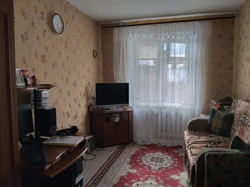 Комната на продажу по адресу Россия, Томская область, Томск, Савиных ул., д. 13