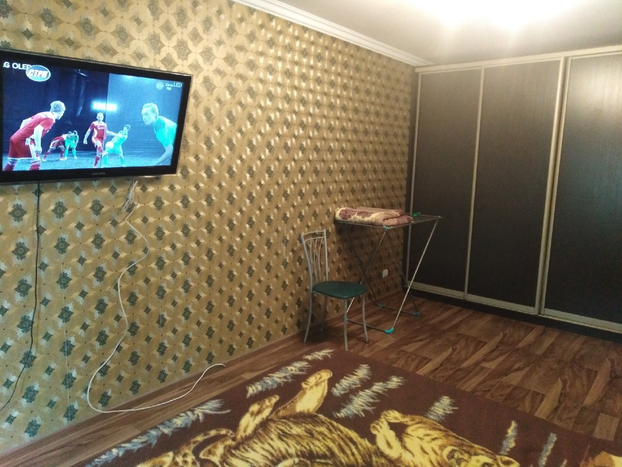 Квартира в аренду по адресу Россия, Краснодарский край, Сочи, Вишневая ул., д. 13