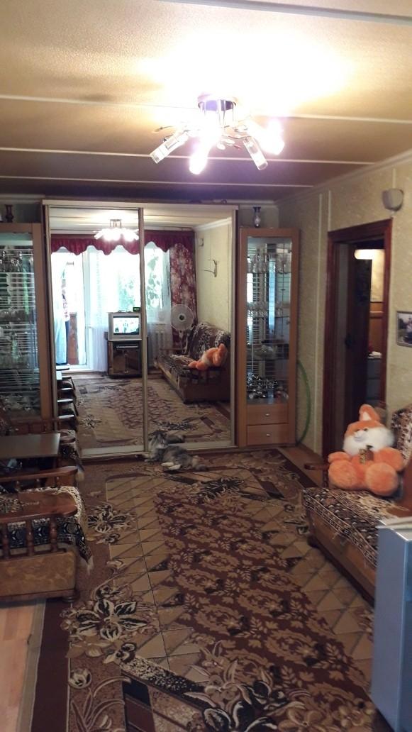 2-комнатная квартира, Серпухов, Советская ул., д. 105