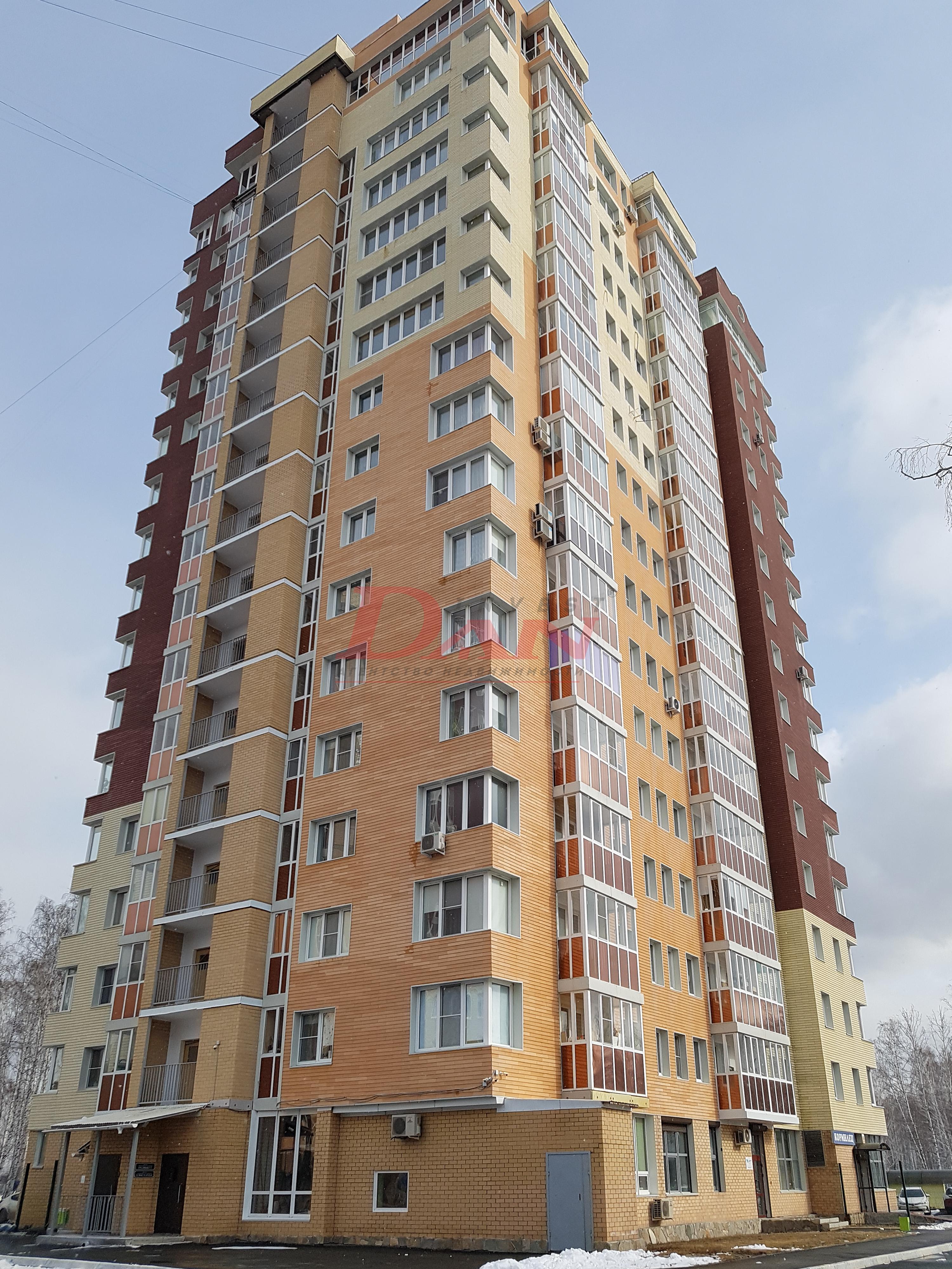 Гараж на продажу по адресу Россия, Челябинская область, Челябинск, Комсомольский пр-кт140