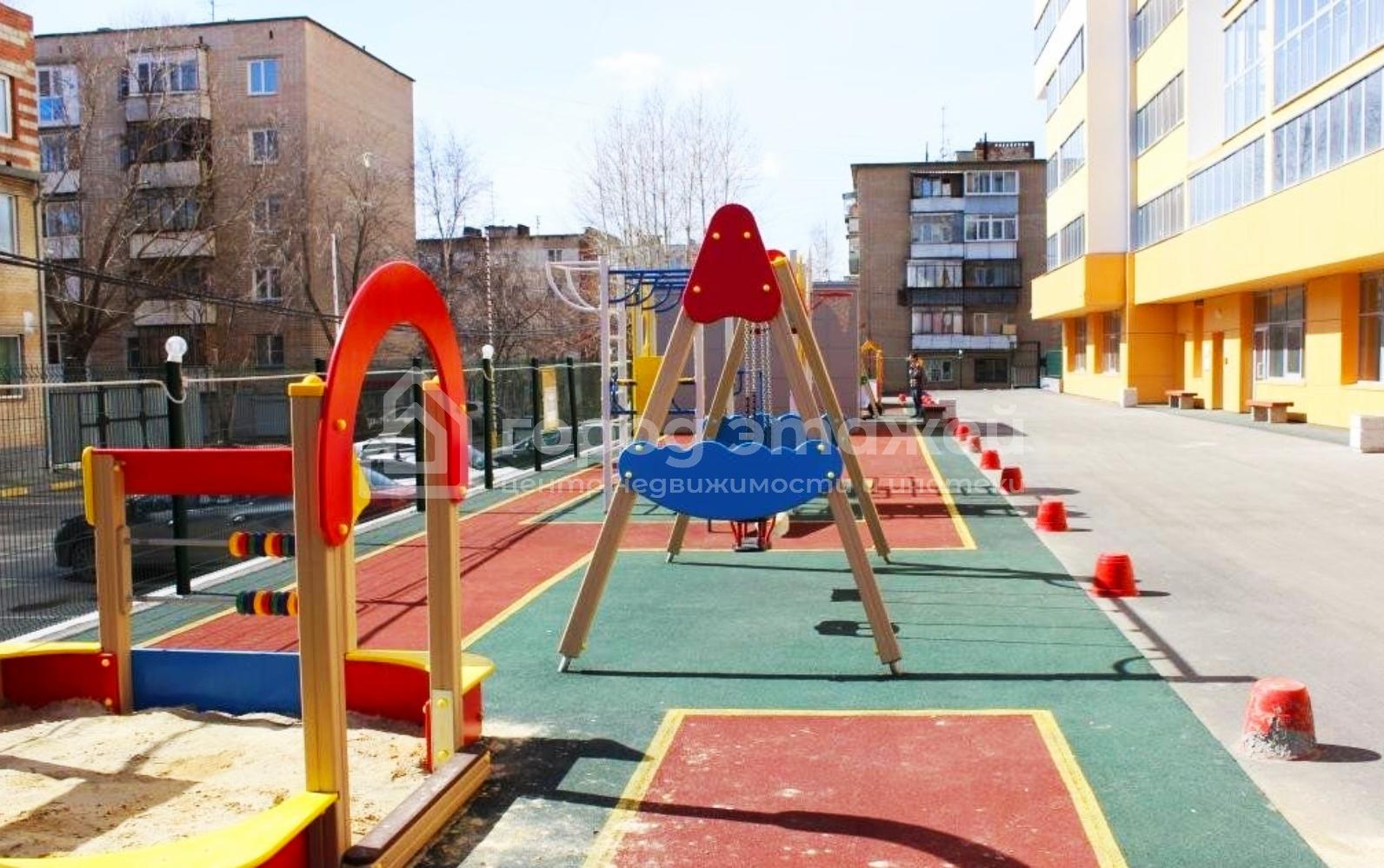 квартира улица Смирных 7