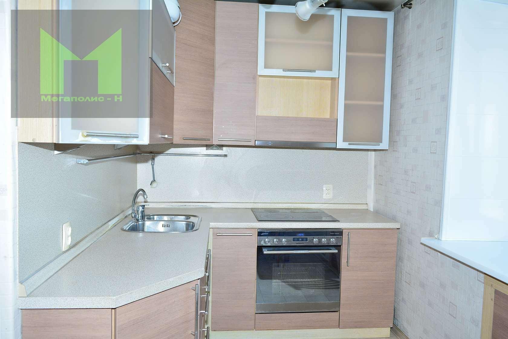 Фото: Продается квартира в спальном районе города
