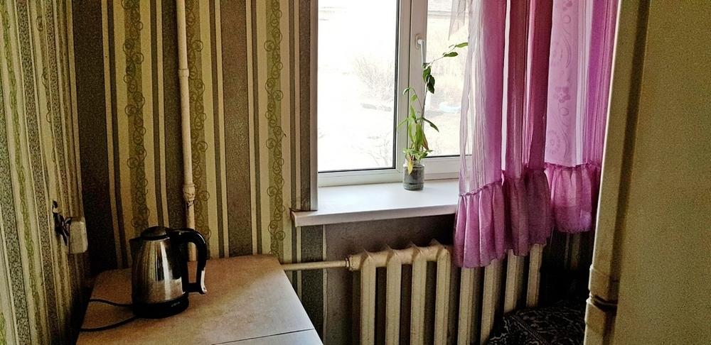 Фото: 1-комнатная квартира на Моручилище