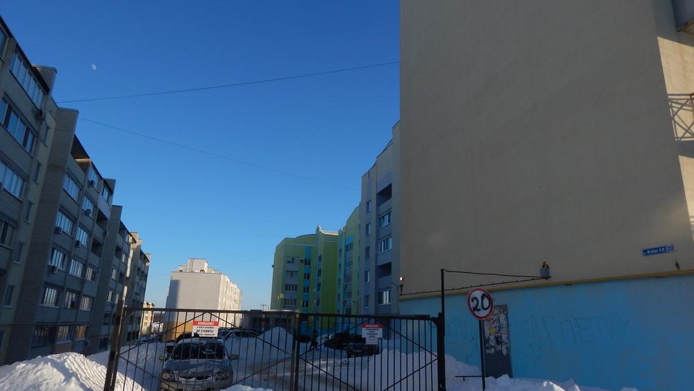 Саратовская область, городской округ Саратовская обл., Саратов, Исаева ул., д. 999