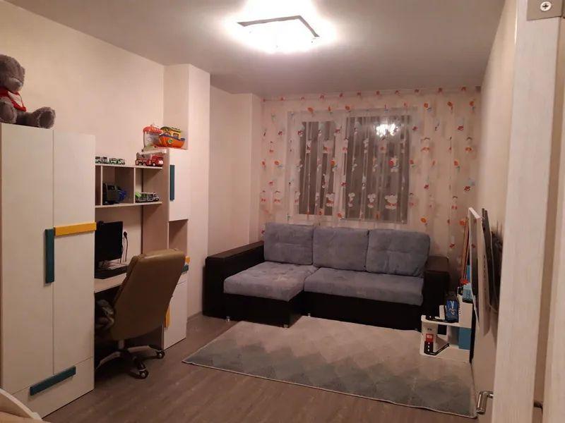 Квартира на продажу по адресу Россия, Томская область, Томск, Дубовый пер.