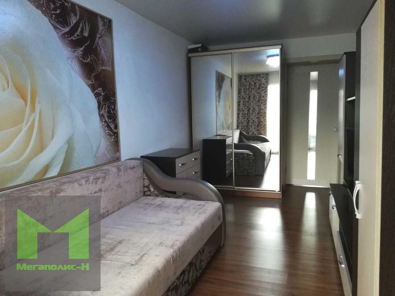Фото: Продается уютная трехкомнатная квартира в очень хорошем состоянии